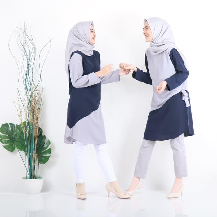 Atasan muslim wanita - 1