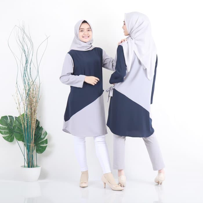 Atasan muslim wanita - 2