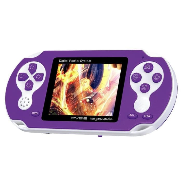game console-1