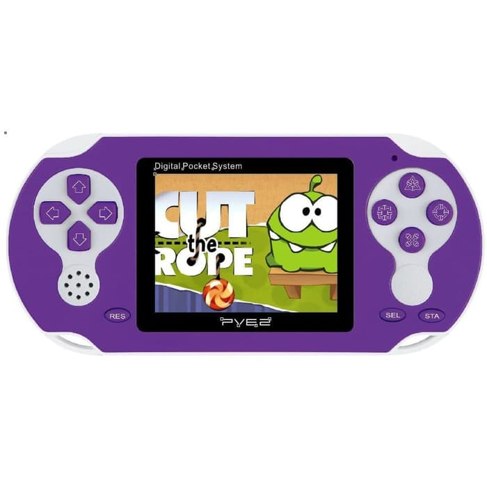 game console-2