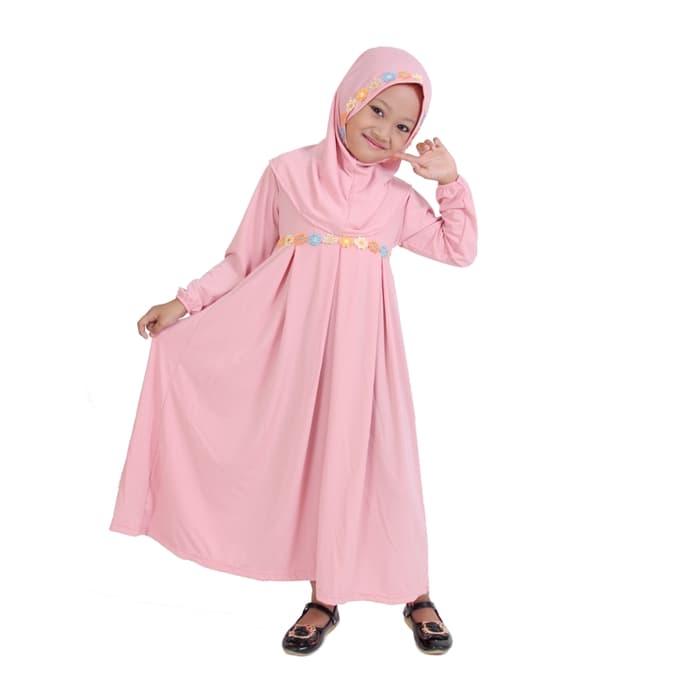 pakaian muslim anak-1