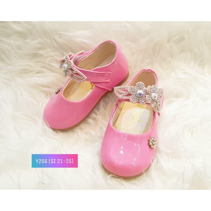 sepatu anak perempuan-1