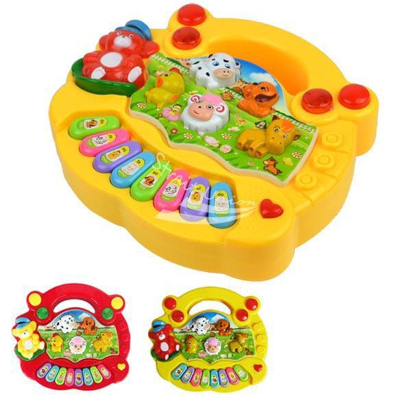 Mainan remote control 2